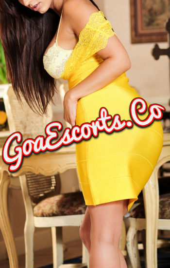 Latest Escort North Goa Girl Bhuvi Rawat