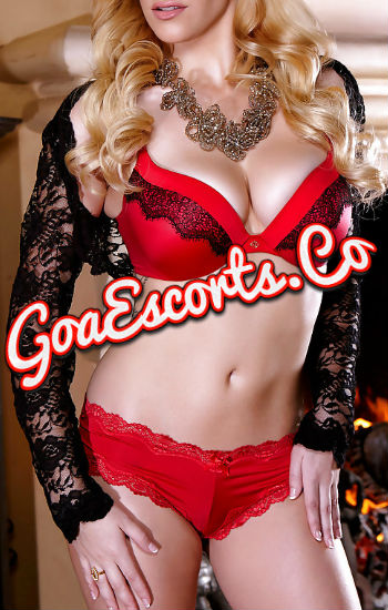 Evaj Law Goa New Russian Escorts
