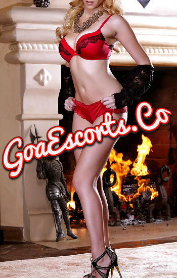Evaj Law New Escorts Girl in Goa