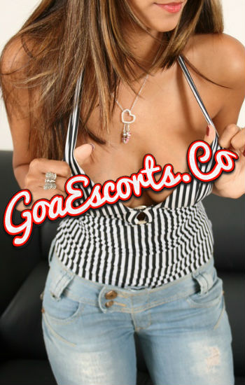 Suhani Karnik Best Personal Escorts in Goa
