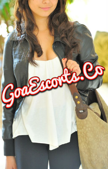 Celebrity Escort Girl in Goa Chhavi Mehra