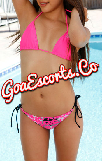 High Profile Model Escorts in Goa Jenita D'Souza