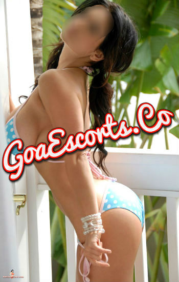 Lavanya Most Expensive Goa Escort