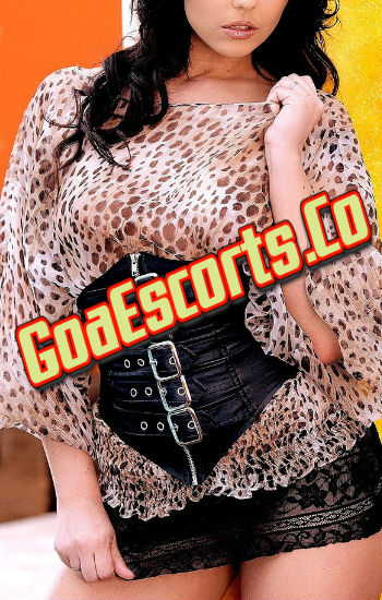 Cheap Goa Escorts